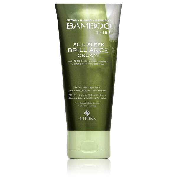 Купить Alterna Bamboo Shine Silk-Sleek Brilliance Cream