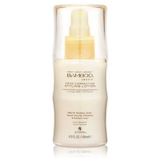 Купить Alterna Bamboo Smooth Frizz-Correcting Styling Lotion