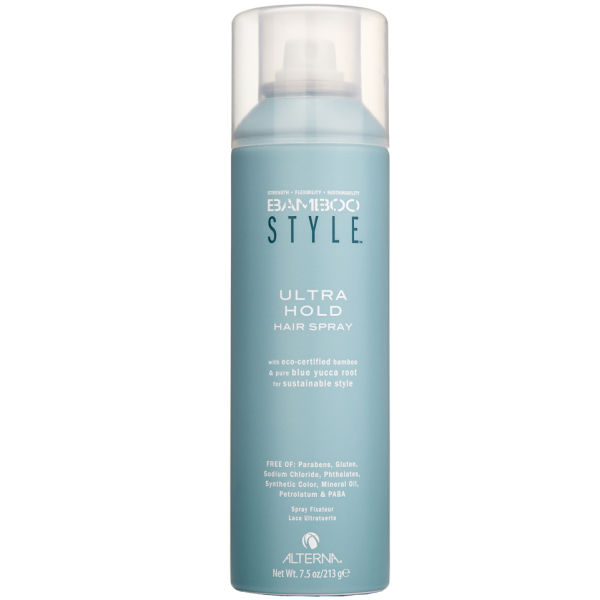 Купит Alterna Bamboo Style Ultra Hold Hair Spray