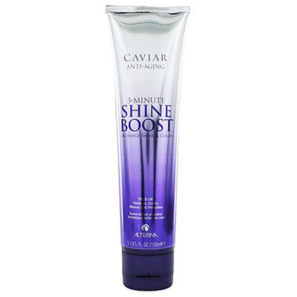 Купить Alterna Caviar 3 Minute Shine Boost