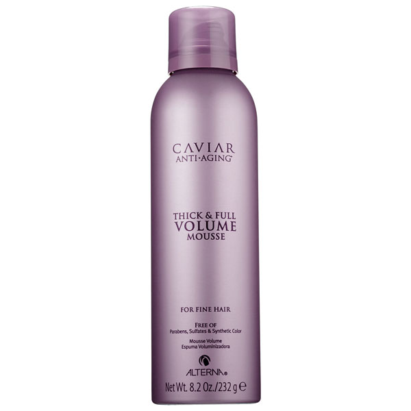 Купить Alterna Caviar Anti-Aging Thick & Full Volume Mousse Киев, Украина