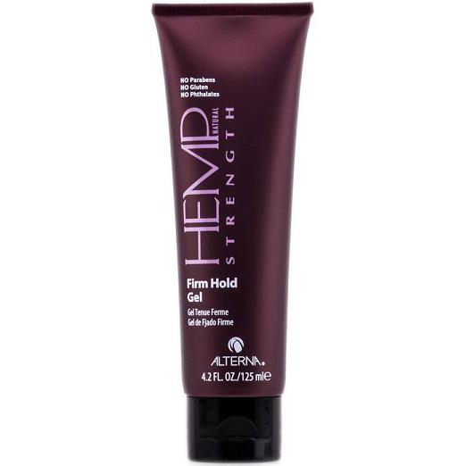 Купить Alterna Hemp Strength Firm Hold Gel