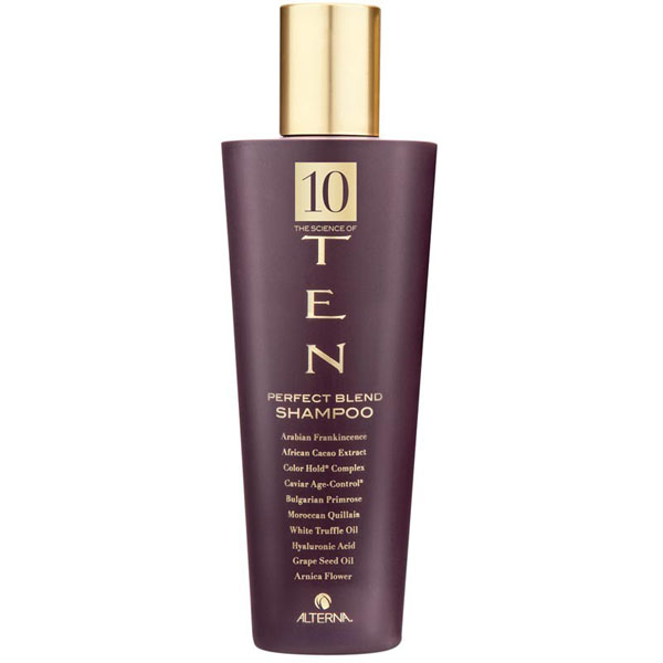 Купить Alterna 10 The Science Of Ten Shampoo
