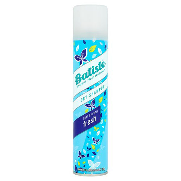Купить Batiste Dry Shampoo Light & Breezy Fresh Киев, Украина