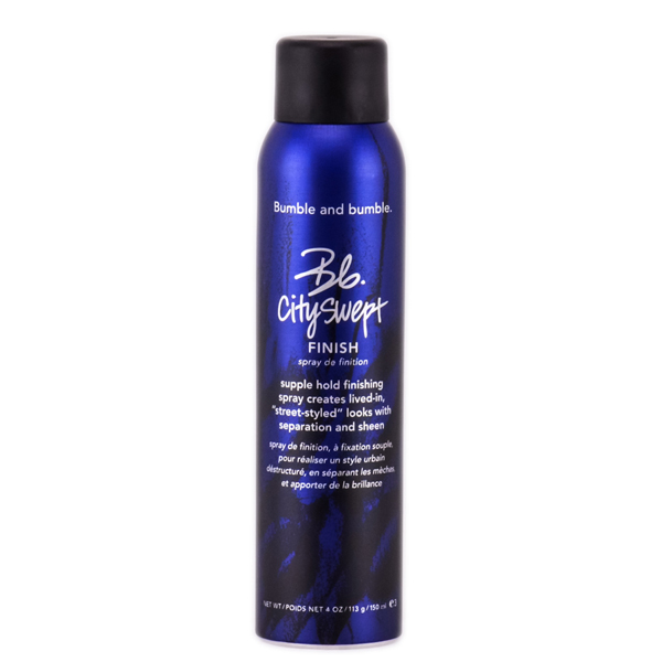 Купить Bumble and Bumble Cityswept Finish Hair Spray Киев, Украина