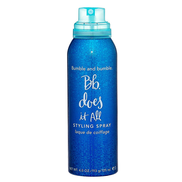 Купить Bumble and Bumble Does It All Styling Spray Киев, Украина