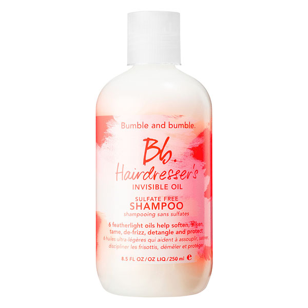 Купить Bumble and Bumble Hairdresser's Invisible Oil Sulfate Free Shampoo Киев, Украина
