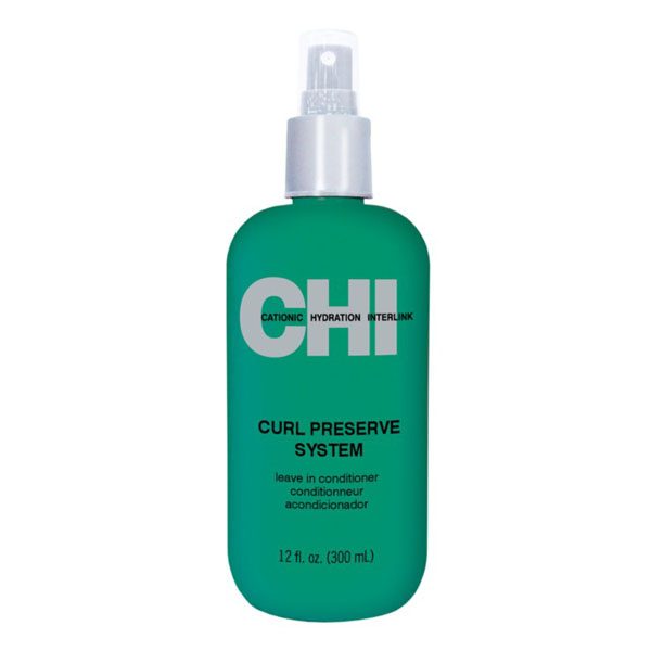 Купить CHI Curl Preserve System Leave-In Conditioner Киев, Украина