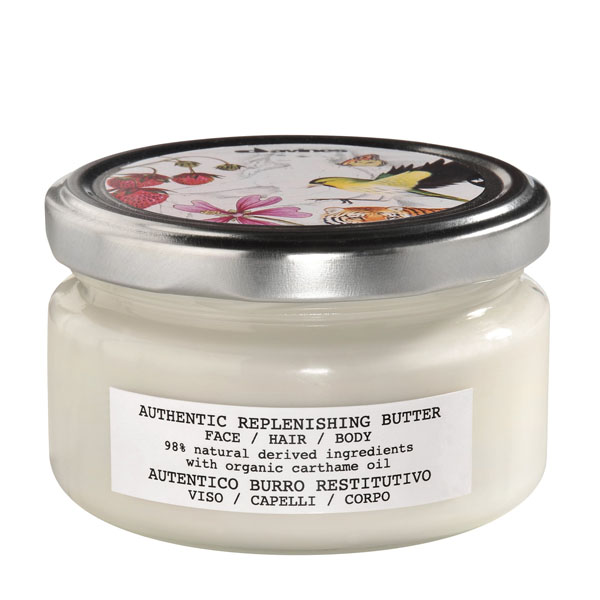 Купить Davines Authentic Formulas Replenishing Butter Face Hair Body Киев, Украина