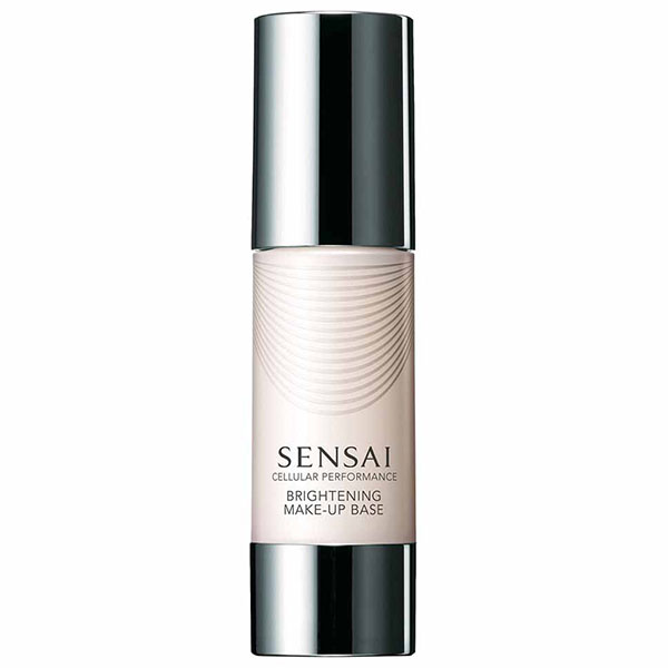 Купить Kanebo Sensai Cellular Performance Brightening Make-Up Base Киев, Украина