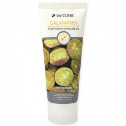 Купить 3W Clinic Calamansi Brightening Tone Up Cream Киев, Украина