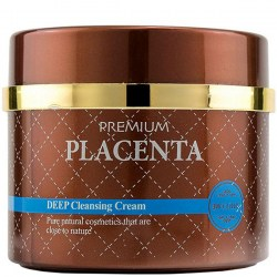 Купить 3W Clinic Premium Placenta Cleansing Cream Киев, Украина