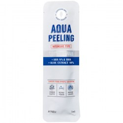 Купить A'pieu Aqua Peeling Cotton Swab Intensive Type Киев, Укриана
