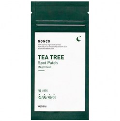 Купить A'pieu Nonco Tea Tree Spot Patch Night Care Киев, Украина