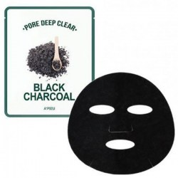 Купить маску для лица A'pieu Pore Deep Clear Black Charcoal Mask