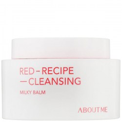 Купить About Me Red Recipe Cleansing Milky Balm 90 ml Киев, Украина