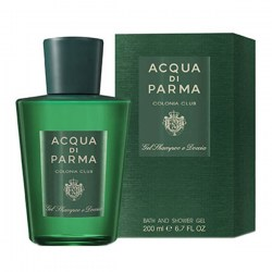 Купить Acqua Di Parma Colonia Club Hair and Shower Gel Киев, Украина