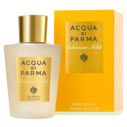 Купить Acqua Di Parma Gelsomino Nobile Radiant Bath Gel Киев, Украина