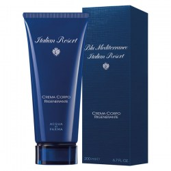 Купить Acqua Di Parma Italian Resort Body Cream Киев, Украина