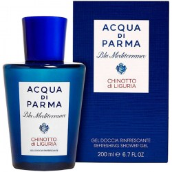 Купить Acqua di Parma Blu Mediterraneo Chinotto Di Liguria Refreshing Shower Gel Киев, Украина