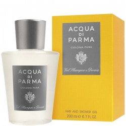 Купить Acqua di Parma Colonia Pura Hair Shower Gel Киев, Украина