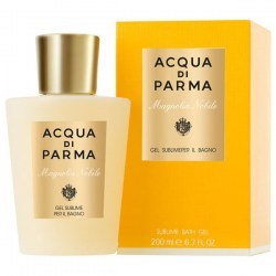 Купить Acqua Di Parma Magnolia Nobile Sublime Bath Gel Киев, Украина