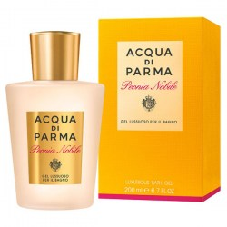 Купить Acqua Di Parma Peonia Nobile Luxurious Bath Gel Киев, Украина