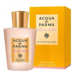 Купить Acqua Di Parma Rosa Nobile Velvet Bath Gel Киев, Украина