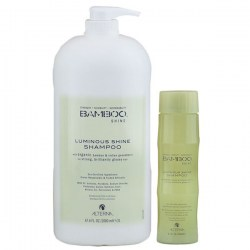 Купить Alterna Bamboo Shine Luminous Shine Shampoo