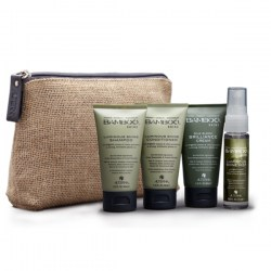 Купить Alterna Bamboo Shine Travel Kit