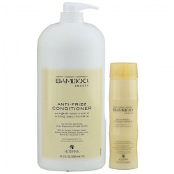 Купить Alterna Bamboo Smooth Anti-Frizz Conditioner