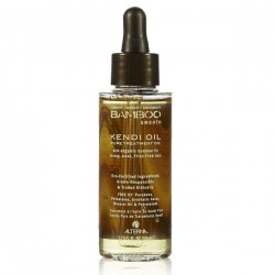 Купить Alterna Bamboo Smooth Kendi Pure Treatment Oil