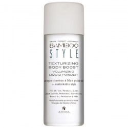 Купить Alterna Bamboo Style Texturizing Body Boost Volumizing Liquid Powder