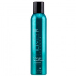 Купить Alterna Hemp Natural Strength Volumizing Spray Mousse