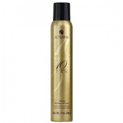 Купить Alterna 10 The Science Of Ten Ultra Fine Brushable Hair Spray