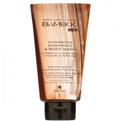 Купить Alterna Bamboo Men Invigorating Shampoo & Body Wash