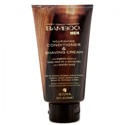 Купить Alterna Bamboo Men Nourishing Conditioner and Shaving Cream
