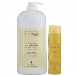 Купить Alterna Bamboo Smooth Anti-Frizz Shampoo