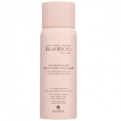 Купить Alterna Bamboo Volume Weightless Whipped Mousse