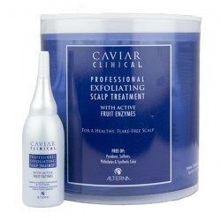 Купить Alterna Caviar Clinical Professional Exfoliating Scalp Treatment