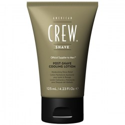 купить American Crew Post Shave Cooling Lotion Киев, Украина