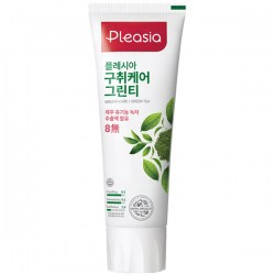 Купить Amore Pacific Pleasia Kids Toothpaste Green Tea Киев, Украина