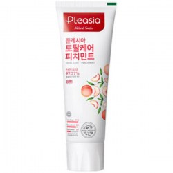 Купить Amore Pacific Pleasia Peach Mint Toothpaste Киев, Украина