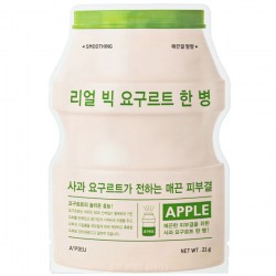Купить A'pieu Real Big Yogurt One Bottle Apple Киев, Украина