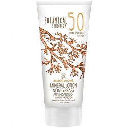 Купить Australian Gold Botanical Sunscreen Mineral Lotion SPF50 Киев, Украина