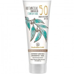 Купить Australian Gold Botanical Sunscreen Tinted Face Mineral Lotion SPF50 Киев, Украина