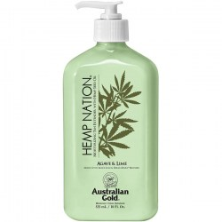 Купить Australian Gold Hemp Nation Agave Lime Body Lotion Киев, Украина