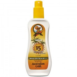 Купить Australian Gold Spray Gel Sunscreen Clear SPF15 237 ml Киев, Украина