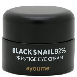 Купить Ayoume Black Snail Prestige Eye Cream Киев, Украина