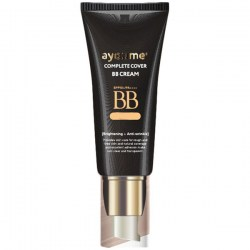Купить BB-крем Ayoume Complete Cover BB Cream SPF50+ PA++++ 50 ml Киев, Украина